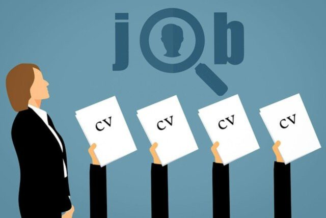 CV – klucz do sukcesu w rekrutacji