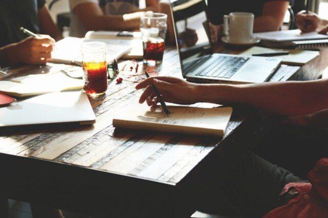 Pożyczka biznesowa dla startupu