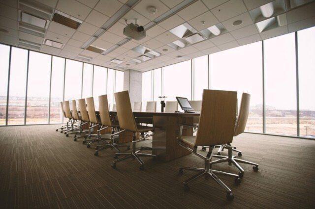 Urządzanie konferencji w firmie